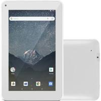 Tablet Multilaser M7S Go Nb316 Quad Core Android 8.1 16Gb Branco