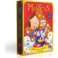 Kit De Mágicas - 20 Mágicas - Toyster