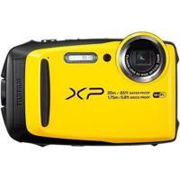 Câmera Digital Fujifilm Finepix Xp120 Amarelo