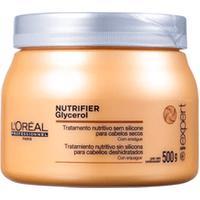 Mascara Loreal Profissional Nutrifier 500G