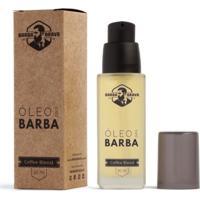 Óleo Barba Brava Coffee Blend 30Ml