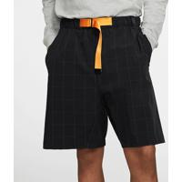 Shorts Nike Sportswear Tech Pack Masculino