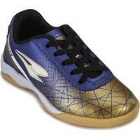 85059698cf Netshoes  Chuteira Futsal Infantil Drayzinho Masculino - Masculino