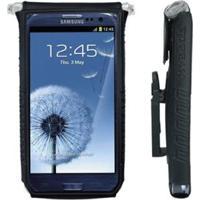 Suporte Topeak Drybag Iphone 5/5S - Unissex-Preto