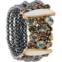 Camila Klein Brotar Bracelet - Ouro Velho