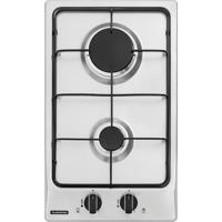 Cooktop A Gás Domino 2 Queimadores 2Gx 30 - 94700/211 - Tramontina - Tramontina