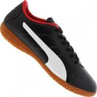 7d11df88aeb Netshoes  Tênis Futsal Puma Clássico It Bdp - Masculino