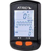 Gps Para Ciclismo Atrio Steel Com Sensor De Cadência