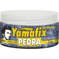 Gel Yamafix Pedra Yamá 300G - Unissex-Incolor