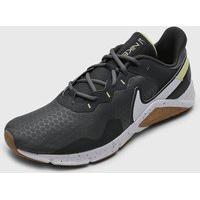 Tênis Nike Legend Essential 2 Cinza