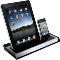 Isound Dock De Carga Power View Pro Iphone | Ipod