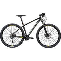 Bicicleta Aro 29 Caloi Blackburn 20 Marchas - Unissex