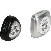 Lanterna Compacta De Multi-Fixação Minilite - Nautika 310530