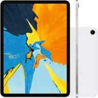 Tablet Apple Ipad Pro 11'' Wi-Fi 256Gb Prata Mtxr2
