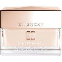 Creme Rejuvenescedor Facial Givenchy - L?Intemporel Silky Sheer Cream 50Ml - Unissex