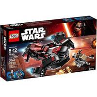 75145 - Lego Star Wars - Star Wars Caça Eclipse Lego 75145