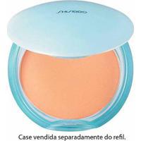 Pó Compacto Matifying Compact Oil-Free Refil Shiseido - 20 - Light Beige - Feminino-Incolor