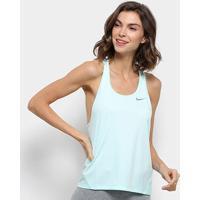 Camiseta Regata Nike Miler Tank Racer Feminina - Feminino