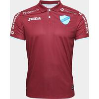 Camisa Bolivar Away 17/18 S/N° - Torcedor Joma Masculina - Masculino