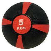 Medicine Ball Slam 5Kg Crossfit Treino Funcional Wct Fitness - Unissex