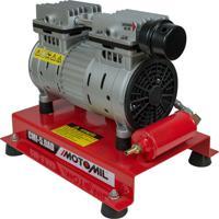 Motocompressor Ad Isento 1000W 220V Monofásico Cmi-5.0Ad Motomil