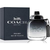 Perfume Coach Men Masculino Eau De Toilette 40Ml - Masculino-Incolor