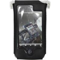 Suporte Topeak Drybag Iphone 4/4S - Unissex-Preto