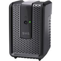 Estabilizador 500Va Mono Sms Revolution Speedy 115V 15971 Preto