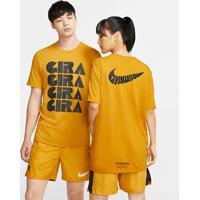 Camiseta Nike X Gyakusou Unissex