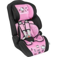 Cadeira Para Auto 9 A 36Kg Hello Kitty Nh