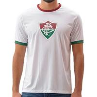 Camisa Braziline Fluminese Piece Masculina - Masculino