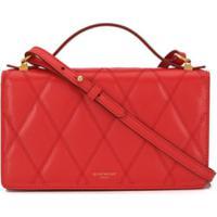 Givenchy Bolsa Transversal G3 - Vermelho