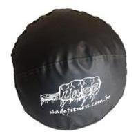 Wall Ball 8 Kg - Slade Fitness - Unissex