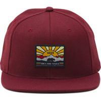 Boné Grizzly Mountain Snapback - U 829a9772f08