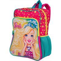 Mochila Costas G Com Bolso Barbie 19M Plus - Sestini