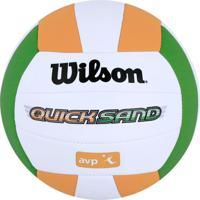 Bola Wilson Vôlei Quicksand - Unissex