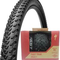 Pneu 29X 2.1 Specialized Fast Trak 2Bliss Ready Preto 640 G - Unissex