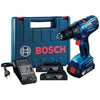 Parafusadeira E Furadeira Bosch Sem Fio - Gsb180 Li