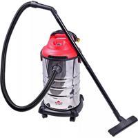 Aspirador De Pó E Água Worker 498580 C/ Filtro 20 Litros 1400W 220V