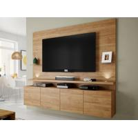 "Home Theater Para Tv Ate 52"" Summer Buriti - Líder Design"
