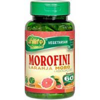 Morofini Laranja Moro - 60 Cápsulas - Unilife