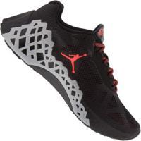 Tênis Nike Jordan Trunner Lt - Masculino - Preto