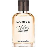 Perfume Miss Dream La Rive Edp Feminino 30Ml - Feminino-Incolor