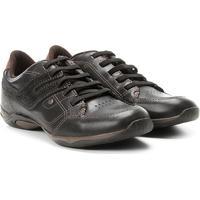 c3786f059a5 Netshoes  Sapatênis Couro West Coast Parker - Masculino