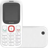 Celular Ipro I3100 Dual Desbloqueado Branco