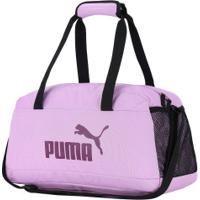 Mala Puma Phase Sport - 25 Litros - Rosa