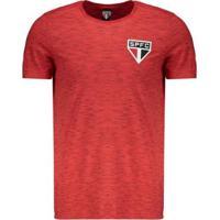 Camiseta São Paulo Masculina - Masculino