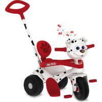 Triciclo Tonkinha Doggy Passeio & Pedal