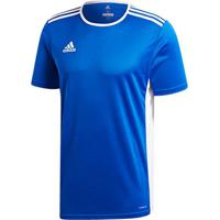 Camiseta Adidas Entrada 18 Masculina - Masculino