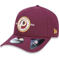 394f867c4 Netshoes  Boné Washington Redskins 940 Sports Vein Team New Era - Unissex